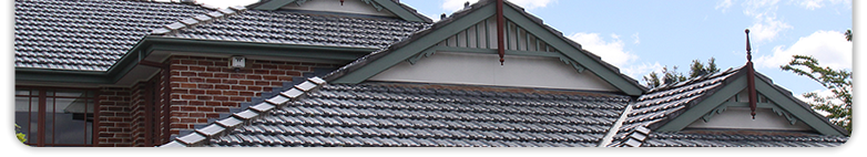 With over 30 years experience, you can rely on Rapid Roof Repairs