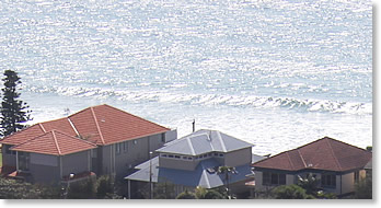 Rapid Roof Repairs services the Northern Beaches, Northern Suburbs & Lower North Shore