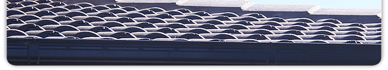 Rapid Roof Repairs are fully trained, licensed and insured to carry out repairs and maintenance.